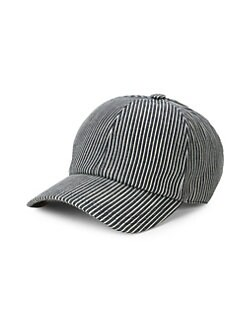 91c9f7884c4 QUICK VIEW. Etudes. Cloud Worker Denim Baseball Cap