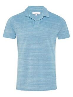 a50939e40a1b5c Men s T-Shirts   Polo Shirts   Saks.com