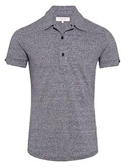 Men s T-Shirts   Polo Shirts   Saks.com d6afc56e8dc6