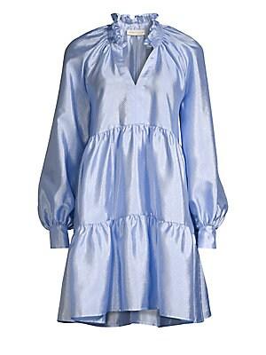 Jasmine Dress by Stine Goya