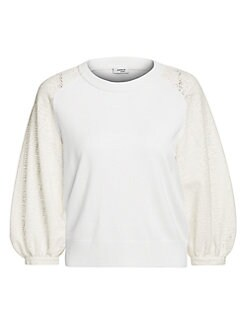 83b2cbcad2fd31 Sweaters & Cardigans For Women | Saks.com