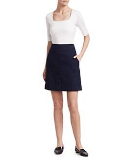 152d7aaeac Women's Clothing & Designer Apparel | Saks.com