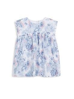 6bb2fdc82 Tartine et Chocolat. Baby Girl's & Little Girl's Printed Dress