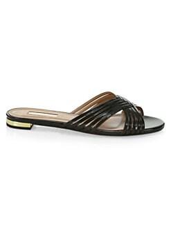 a2cf48cbf37b Women s Shoes  Mules   Slides