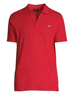 7cfe1421422 QUICK VIEW. Paul   Shark. Always Knitted Polo