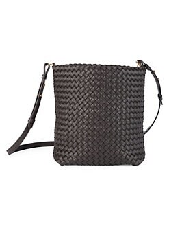 aeb8ca9d9c94 QUICK VIEW. Bottega Veneta. Intrecciato Leather Bucket Bag Duo