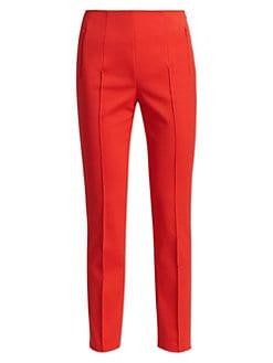 71323e2d9d07 Akris. Conny Technical Cotton Pants