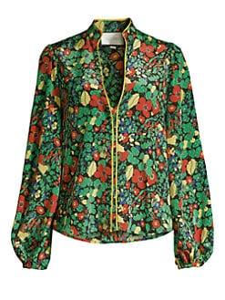 98a423a8b5857 Women's Clothing & Designer Apparel | Saks.com