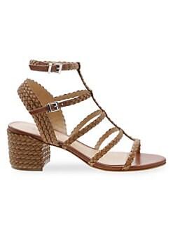 76616b6971b9 Women s Block Heels  Sandals