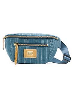 6aaf11db4f Product image. QUICK VIEW. Frye. Ivy Belt Bag