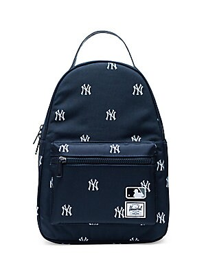 4ef466cdfc04 Herschel Supply Co. - MLB Small Outfield Nova New York Yankees Backpack