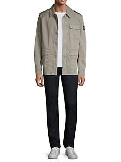Men s Clothing, Suits, Shoes   More   Saks.com dc2ed8f123e