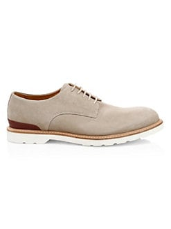 9e816a513199 QUICK VIEW. Paul Smith. Suede Blucher Shoes