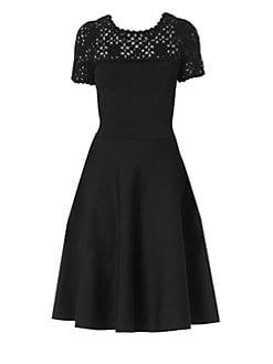 A Line Cocktail Dresses