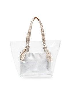 52c0c5829295 QUICK VIEW. Loeffler Randall. PVC Tote Bag