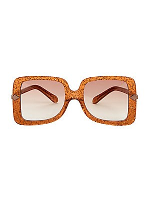 77ce40766a88 Karen Walker - Superstars Harvest Mirrored Round Sunglasses - saks.com