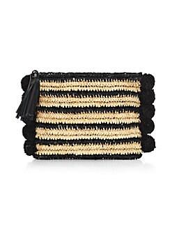 1e448e7664b Clutches & Evening Bags | Saks.com