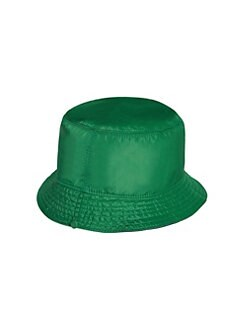 eec3b4e5311414 Gucci. Connection Light Bucket Hat