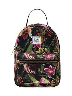 55eec3b57ff4 QUICK VIEW. Herschel Supply Co. Mini Classics Nova Backpack