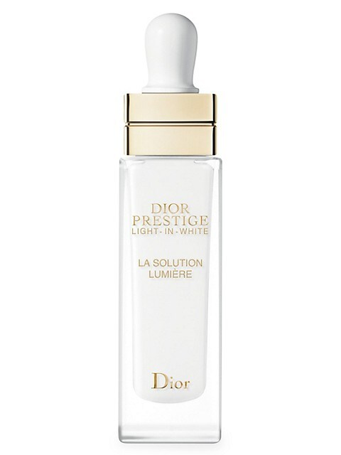 Dior Prestige Light-in-White La Solution Lumière