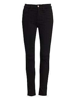 1b82396e7fa51b Jeans For Women: Boyfriend, Skinny & More | Saks.com