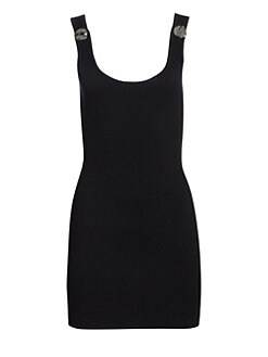 ae96a602ce078 QUICK VIEW. 3.1 Phillip Lim. Sleeveless Jersey Knit Dress