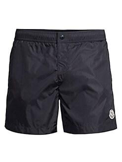 f18cf8b3b7 Men's Swimwear: Board Shorts, Swim Trunks & More | Saks.com