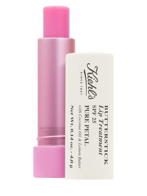 Kiehl's Since 1851 Butterstick Lip Treatment Spf 30 In Pure Petal