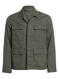 9f777246cf8 Coats & Jackets For Men | Saks.com