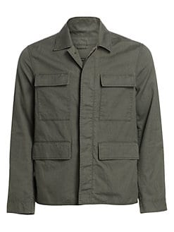 7ad15812e Coats & Jackets For Men | Saks.com
