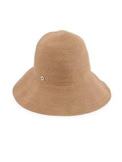 d5b244d7 Loro Piana - Kate Hemp Hat