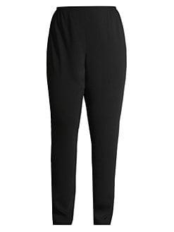 8858d4adb4 Plus Size Pants & Skirts | Saks.com