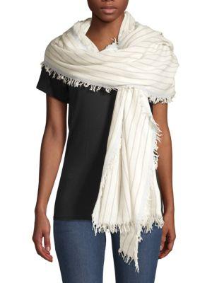 803c6c5ad939b Rag & Bone - Nassau Wool Striped Scarf - saks.com
