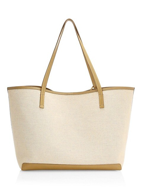 Medium Park Canvas Tote