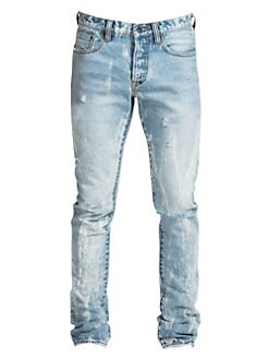b7aea0487f3 QUICK VIEW. PRPS. Sabre Slim Tapered Jeans