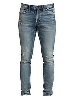 73a534733fbd PRPS. Windsor Skinny Jeans