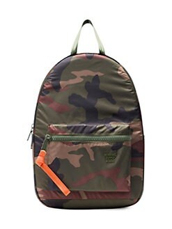 a26062b49c Herschel Supply Co. Studio HS6 Ripstop Backpack