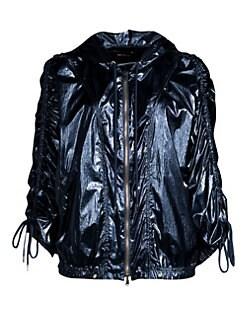 c8f746c54 Robert Rodriguez | Women's Apparel - Coats & Jackets - saks.com