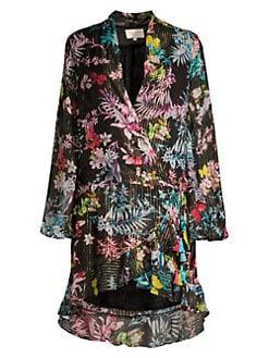 baec3100dd6f Women s Clothing   Designer Apparel