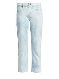 3753578fc Jeans For Women: Boyfriend, Skinny & More | Saks.com