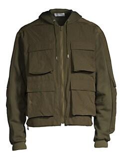 buy popular b1a1b fea08 Coats   Jackets For Men   Saks.com