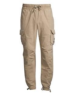 ba29c066250 QUICK VIEW. John Elliott. Military Cargo Cotton Pants