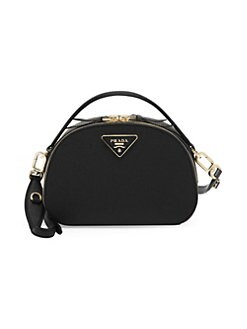 7ce8d44a8b7 Product image. QUICK VIEW. Prada. Odette Top Handle Bag