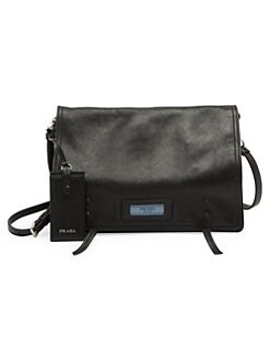 e662e5bb82 QUICK VIEW. Prada. Medium Etiquette Shoulder Bag