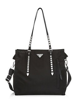 89092feecafc Prada | Handbags - Handbags - saks.com