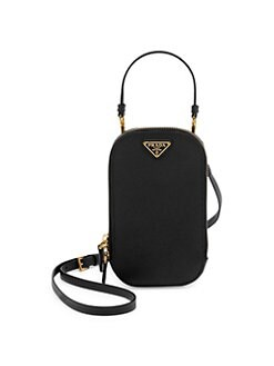38de5ac3b6c7 QUICK VIEW. Prada. Mini Top Handle Bag