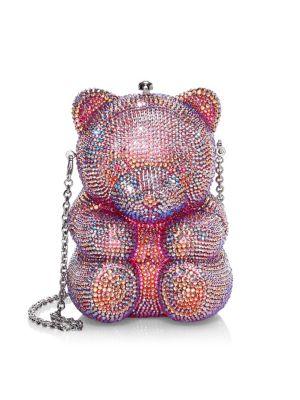 Judith Leiber Couture Gummy Bear