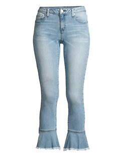 bbf45c399cd82 Flared   Bootcut Jeans For Women