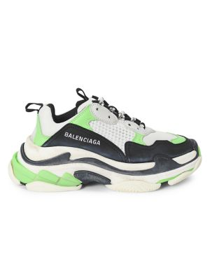 Balenciaga Sneakers Triple S Sneakers