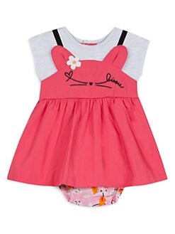 9db77ed89 Baby Clothes, Kid's Clothes, Toys & More   Saks.com